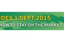 Art. 95 Reg. UE 528/2012: ECHA dice stop a prodotti biocidi non contenenti principi attivi presenti in lista