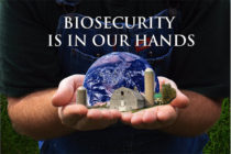 "Building Better Biosecurity Communities Forum: nel coro degli esperti la voce italiana di Unitec non ""stecca"""