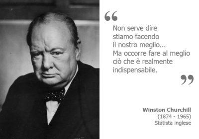 Winston Churchill - Unitec