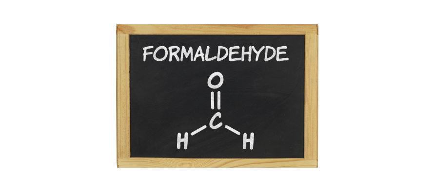 """Formaldeide formalmente classificata """"cancerogena"""": posticipata l'entrata in vigore del regolamento UE 605/2014"""
