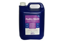 Poultry Shield</br> <span style='color:#eb8212; font-size:18px'>Detergente multiuso depolimerizzante </span>