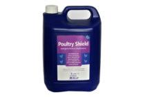 Poultry Shield</br> <span style='color:#eb8212; font-size:18px'>Detergente multiuso depolimerizzante </span>