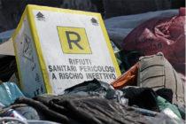 """Regolamento UE 1357/2014: Veterinari e Allevatori nella """"morsa dei rifiuti"""""""