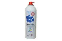 Skin-O-Fix</br> <span style='color:#eb8212; font-size:18px'>Spray barriera bifasico traspirante e idroresistente </span>