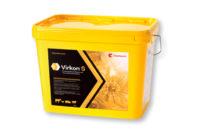 Virkon S &#8211; PMC 15973</br> <span style='color:#eb8212; font-size:18px'>Sistema disinfettante a formulazione multiattiva </span>