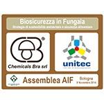 biosicurezza in Fungaia