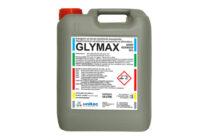 Glymax</br> <span style='color:#eb8212; font-size:18px'>Detergente sequestrante, depolimerizzante ed esfoliante per superfici e attrezzature </span>
