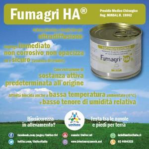 Scheda Prodotto Fumagri HA