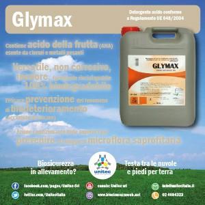 Scheda Prodotto Glymax