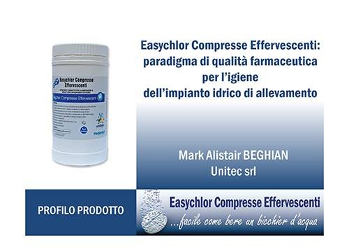 Presentazione Commerciale Easychlor