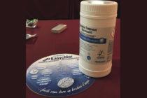 Easychlor Compresse Effervescenti: facile come bere un bicchier d'acqua