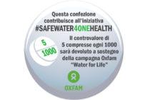 #safewater4OneHealth: il 5per1000 che fa scoprire la dimensione sociale della biosicurezza