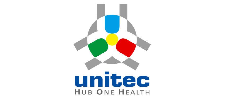 Anno Nuovo Logo Nuovo: nel 2018 Unitec modifica logo e pay-off