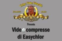 """Easychlor Compresse Effervescenti: bioceutico per l'igiene dell'impianto idrico a """"misura di raccomandazione veterinaria""""… i videoconfetti di Jurassic Mark diventano videocompresse!"""