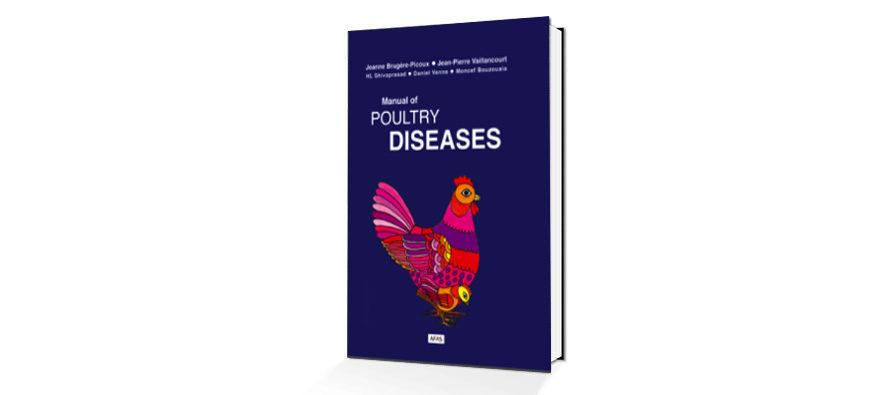 Association française pour l'avancement des sciences (AFAS) pubblica manuale di patologia aviare, ispirata al concetto di salute animale
