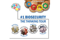 "#1 Biosecurity The Thinking Tour: ""Quattro Giorni di Roadshow"" con Jean-Pierre Vaillancourt"