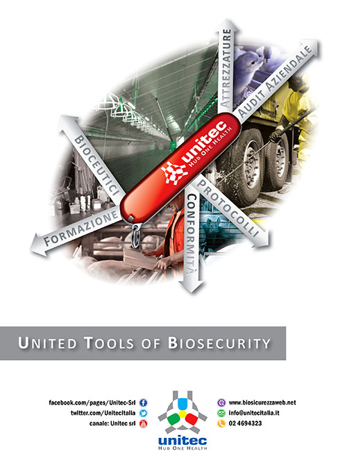 United Tools of Biosecurity