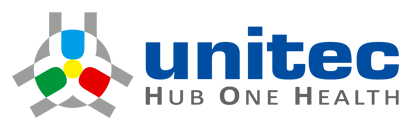 logo Unitec Hub One Health