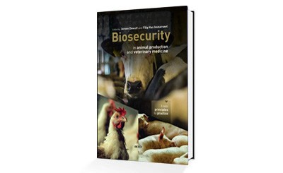 Oasi libro: Manuale biosecurity