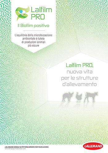Lalfilm Pro - brochure