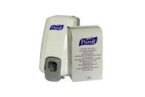 Purell® Advanced Hygienic Hand Rub NXT® – PMC 20169</br> <span style='color:#eb8212; font-size:18px'>Gel Alcoolico per la disinfezione igienica e chirurgica delle mani </span>