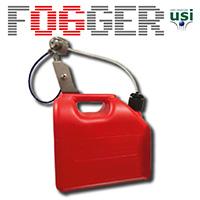 Fogger - Sistemi di nebulizzazione integrata