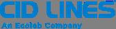 CID LINES An Ecolab Company