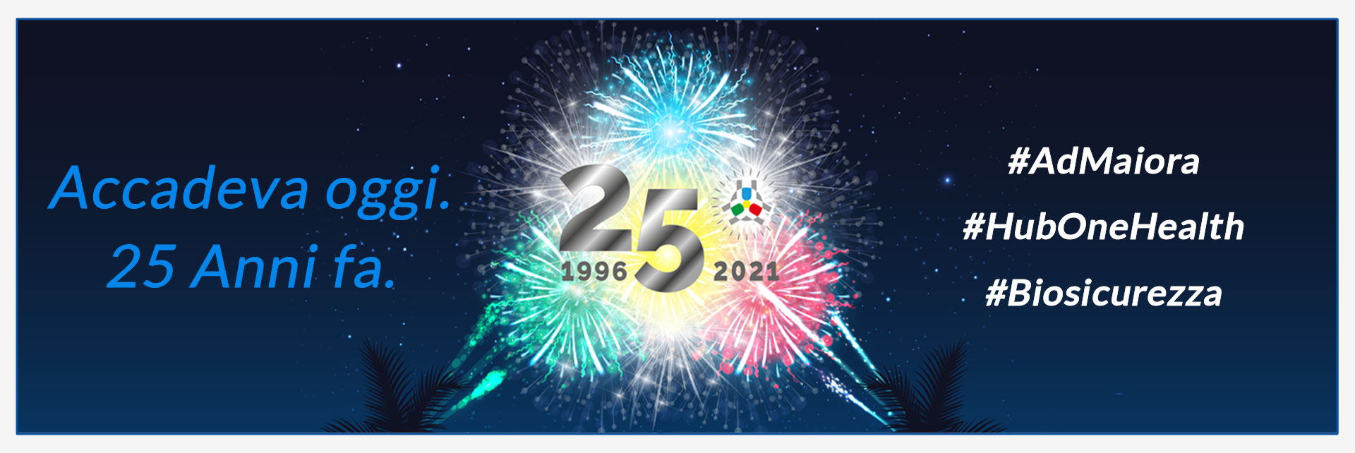 25 anni di Unitec